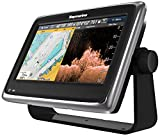 Raymarine a98 9-Inch Multifunction Display with
