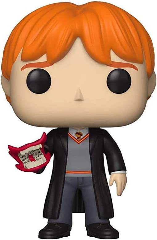 Funko Pop! Harry Potter 71 Ron Weasley Vinyl Figure