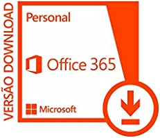 Office 365 - Home 12 Meses De Assinatura 5 Pessoas - Windows