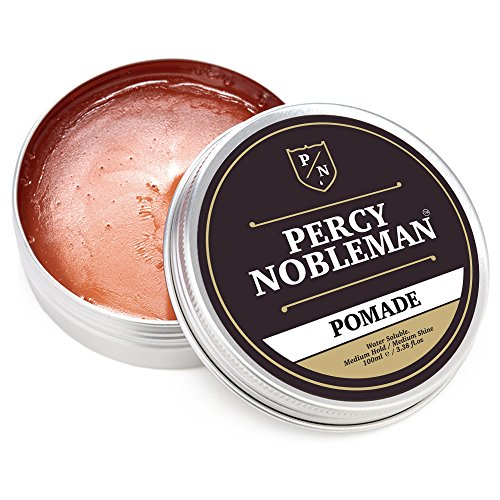 Water Based Pomade - 7