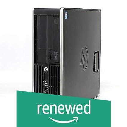 Amazon in: Buy (Renewed) HP Compaq Pro 6300 SFF Desktop (2nd