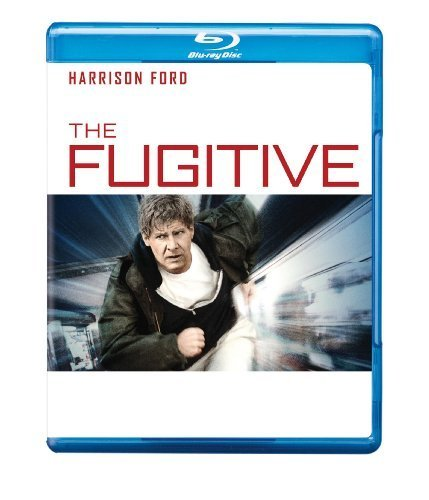 The Fugitive (20th Anniversary Edition) [Blu-ray] by Warner Home Video
