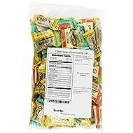 Chimes Ginger Chews 1lb Variety Bag