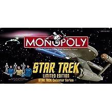 Star Trek~limited Edition Monopoly
