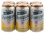 Austin Eastciders, Cider Pineapple Can, 6pk, 12