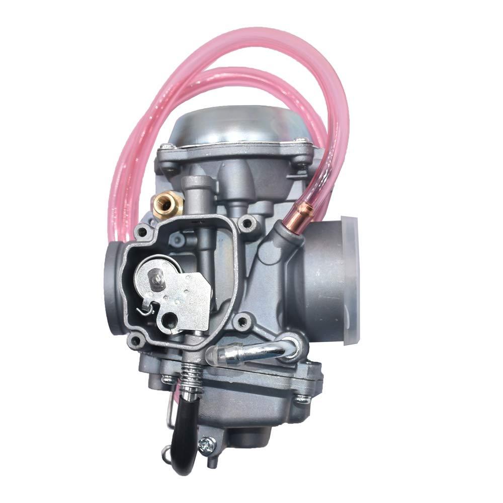 Autu Parts Carburetor for LT-F500F LTF500F Quadrunner 500 Carb 4X4 1998-2002