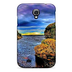 Rby2818Fdkr Fashionable Phone Case For Galaxy S4 With High Grade Design
