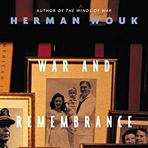 War and Remembrance Hörbuch