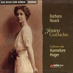 Jennys Geschichte Hörbuch