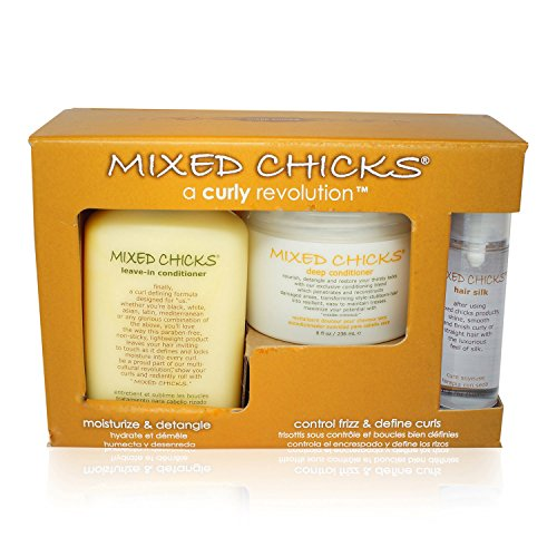Mixed Chicks Quad Pack