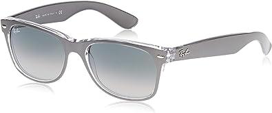 Ray-Ban New Wayfarer, Gafas de Sol Unisex adulto: Amazon.es ...