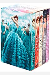 The Selection 5-Book Box Set: The Complete Series Paperback