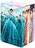 img - for The Selection 5-Book Box Set: The Complete Series book / textbook / text book