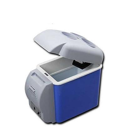 Amazon.es: GEGEQUNAERYA Refrigerador/refrigerador/mini/frigorífico ...