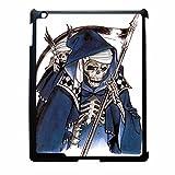 Castlevania Symphony Of The Night Dead Case iPad 2/3/4