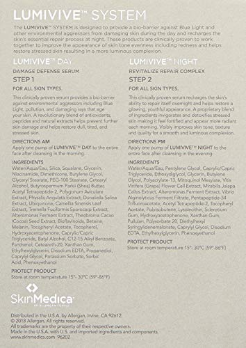 SkinMedica Lumivive Day & Night System by SkinMedica (Image #1)