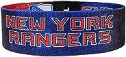 Siskiyou Sports NHL Unisex Stretch Bracelets