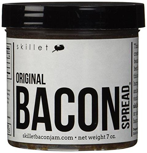 Skillet Balsamic & Brown Sugar Bacon Spread, 7 oz