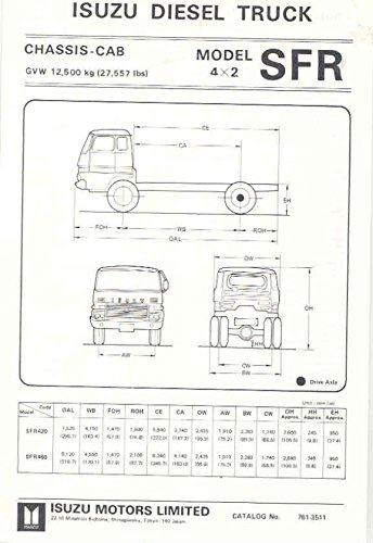 1976-isuzu-sfr-diesel-truck-brochure