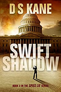 Swiftshadow by DS Kane ebook deal