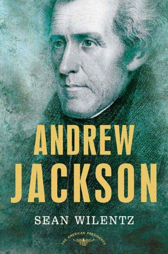Andrew Jackson: The American Presidents Series: The 7th President, - Heart Head Seminole