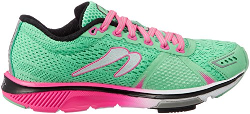 Newton Running Woman Gravity 7 Teal / Fuchsia 6.5 B Us