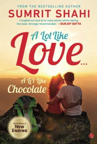 A Lot Like Love... A Li l Like Chocolate