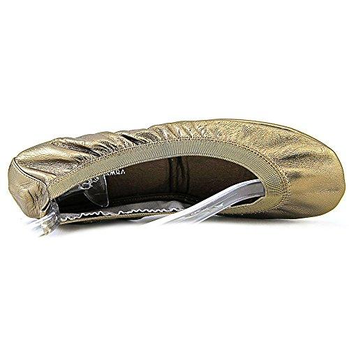Yosi Samra Samantha Fibra sintética Zapatos Planos
