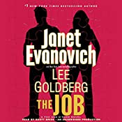 The Job: A Fox and O'Hare Novel, Book 3 | Lee Goldberg, Janet Evanovich