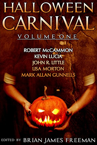 Halloween Most Original Costumes (Halloween Carnival Volume 1)