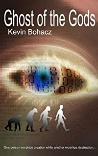Ghost Of The Gods by Kevin Bohacz ebook deal