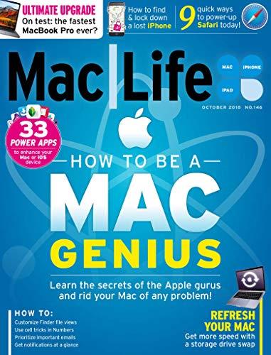 Magazines : Mac|Life