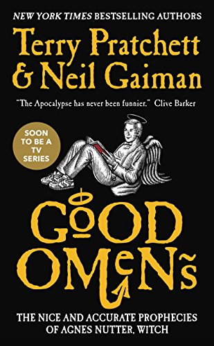 Which is the best good omens book?