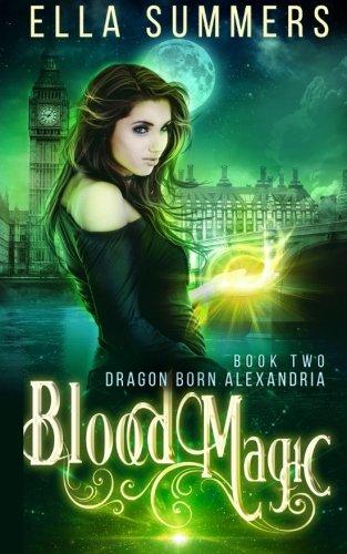 Dragon Born Book Series