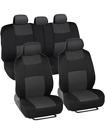 Amazon.com: Seat Covers & Accessories - Interior Accessories ...