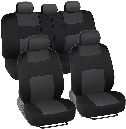 BDK Polypro Car Seat Covers