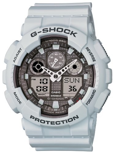 Casio G SHOCK Matte Limited GA 100LG 8AJF