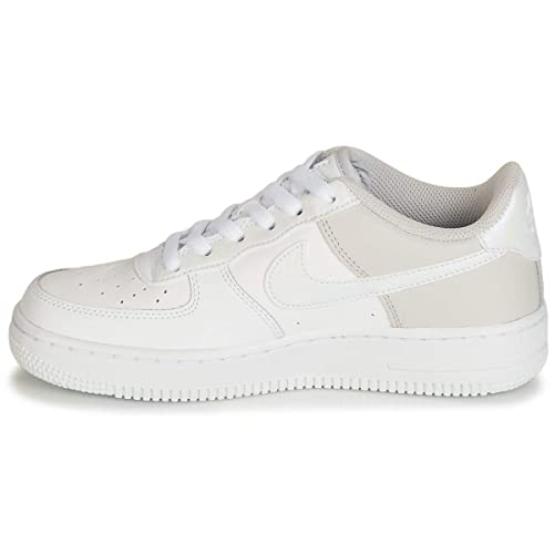 huge selection of 72d61 cd5e5 Amazon.com   Nike Air Force 1 Kids Big Kids 314219-134   Basketball