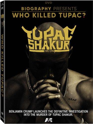 Who Killed Tupac? [DVD]