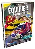 Livre Equipier de Sapeur-Pompier - Secours d'Urgence aux Personnes