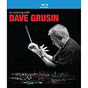 An Evening With [Blu-ray]