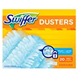 Image of Swiffer Duster Refills, Unscented Dusters Refill, 20 Count