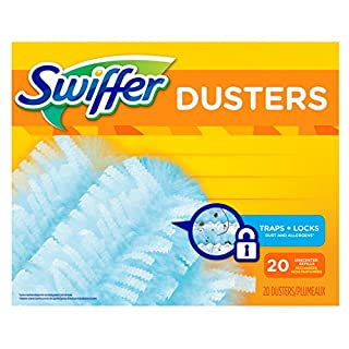 Swiffer Duster Refills, 20 Ct (Old Version) (B0017JJRSE) | Amazon price tracker / tracking, Amazon price history charts, Amazon price watches, Amazon price drop alerts