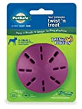 PetSafe Busy Buddy Twist N Treat Pet Toy, X-Small, My Pet Supplies
