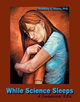 While Science Sleeps by [Monte, Woodrow C. ]
