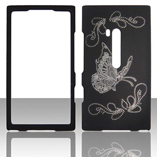 Nokia Black Phone Faceplates - 1
