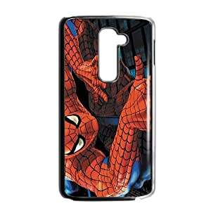 spiderman Phone Case for LG G2 Case