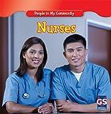 Nurses, JoAnn Early Macken, 1433938073
