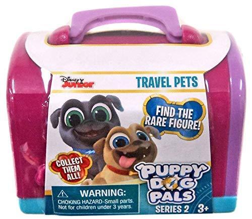 Puppy Dog Pals Red Pet Carrier Set