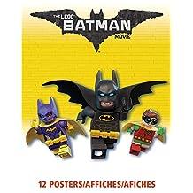 Trends International PB12384 The LEGO Batman Movie Wall Poster